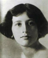 Simone Weil Quote Picture