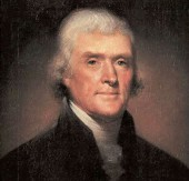 Make Thomas Jefferson Picture Quote