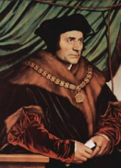 Picture Quotes of Thomas More