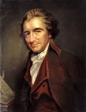 Thomas Paine Quote Picture