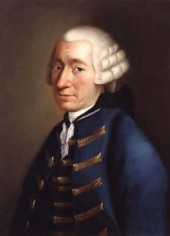 Famous Sayings and Quotes by Tobias Smollett