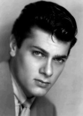 Make Custom Tony Curtis Quote Image