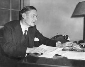 Quotes About Motivational By T.S. Eliot