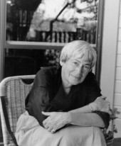 Ursula K. Le Guin Picture Quotes