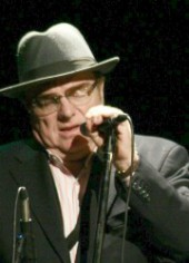 Famous Sayings and Quotes by Van Morrison