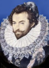 Picture Quotes of Walter Raleigh