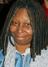 Make Whoopi Goldberg Picture Quote