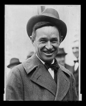 Life Quote by Will Rogers
