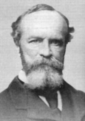 Quotes About Love By William James