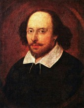 William Shakespeare Picture Quotes