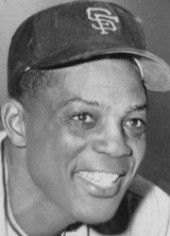 Success Quote by Willie Mays