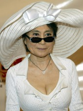 Quotes About Success By Yoko Ono