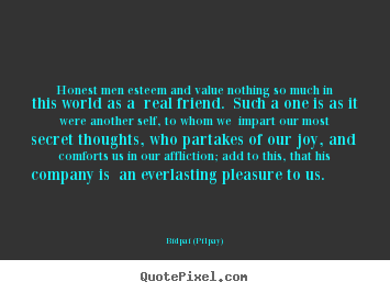 Quotes About Honesty In Friendship Best Honesty And Friendship Quotes