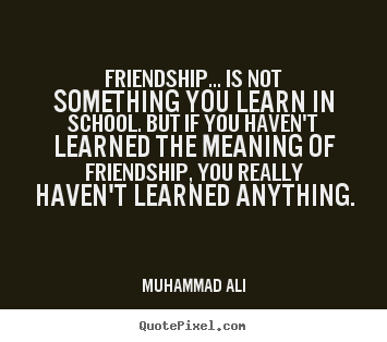 Quotes About School Friends. QuotesGram  Quotes On School Friends