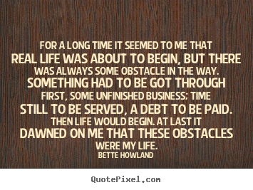 Long Inspirational Quotes About Life. QuotesGram