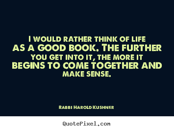 famous book quotes about life quotesgram
