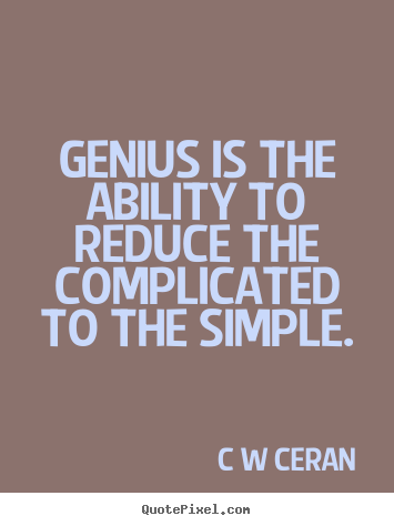 quotes about inspirational by c w ceran design your own quote picture ...