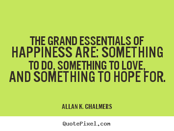 20 Good Character Traits Essential For Happiness