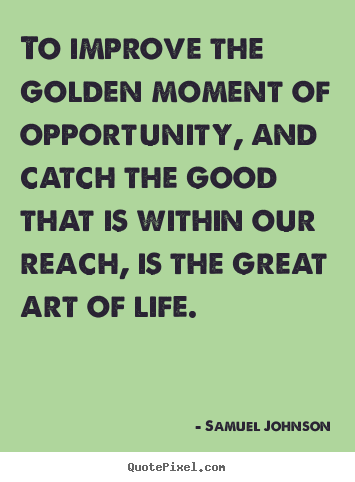 Golden Quotes On Life Quotesgram