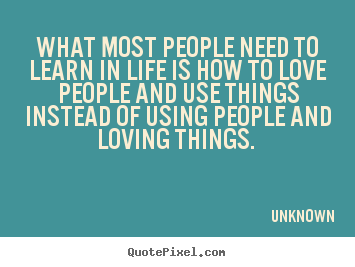 Quotes About People Who Use People. QuotesGram