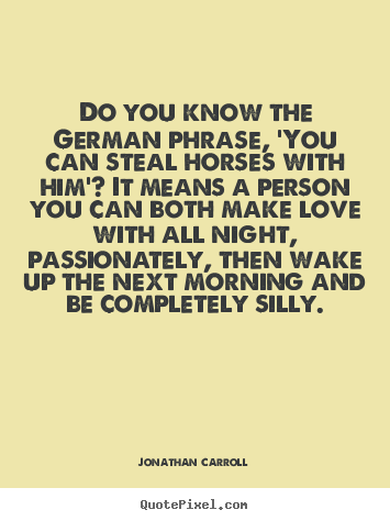 Love Quotes For Him In German : German Quotes. QuotesGram