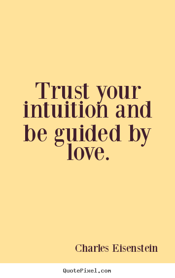 Quotes About Love And Trust ... image quote...