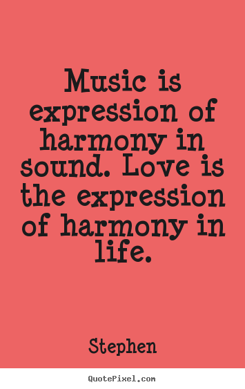 quotes about music and love - photo #19