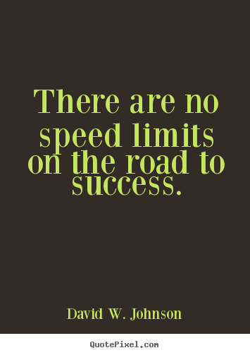 Quotes About Speed Limits Quotesgram
