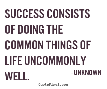 Great Quotes About Success Alluring 1410 Famous Success Quotes  Quotepixel