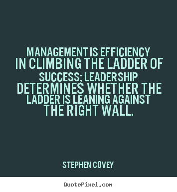management inspirational quotes quotesgram